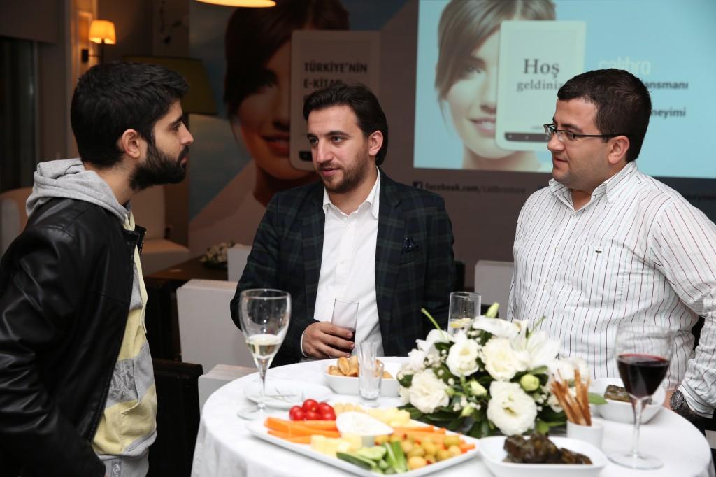 Calibro Selim Çavuş Kamil Mehmet Özkan
